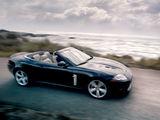 Jaguar XK Coupe II