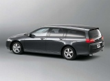Honda Accord 7 Wagon