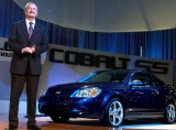 Chevrolet Cobalt Coupe