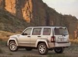 Jeep Liberty II