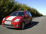 Ford Fiesta V - 3doors