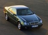 Mercedes-benz CLK (S208)