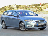 Ford Mondeo 4