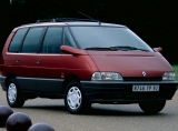 Renault Espace 2 (J63)