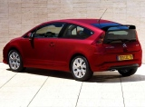 Citroen C4 Coupe