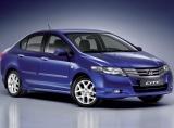 Honda City Sedan