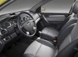 Chevrolet Aveo Hatchback
