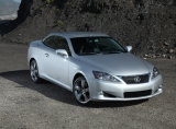 Lexus IS Coupe Convertible