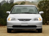 Honda Civic Coupe 7