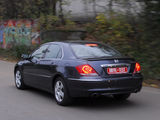 Honda Legend IV