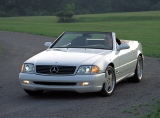 Mercedes-benz SL (R129)