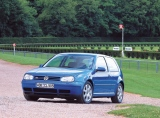 Volkswagen Golf 4 (1J1)