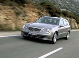 Mercedes-benz E-klasse T-mod. (S211)