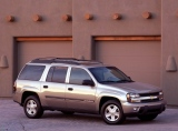 Chevrolet Trailblazer (GMT800)