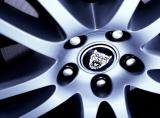 Jaguar XK Convertible II