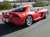 Dodge Viper RT II