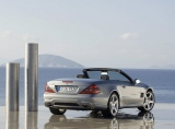 Mercedes-benz SL (2008)