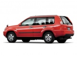 : Nissan X-Trail