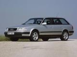Audi 100 Avant (4A,C4)