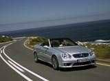 Mercedes-benz CLK AMG Cabriolet (W209)