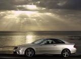 Mercedes-benz CLK AMG (W209)