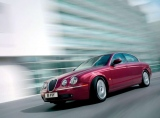 Jaguar S-type (CCX)