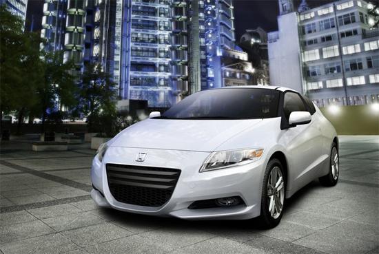Елегантното купе на Honda с премиера в Детройт