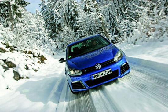 Volkswagen подготвя спортно подразделение