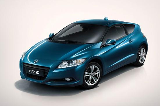 Новото купе на Honda ще намери мястото си и на пазара в Европа