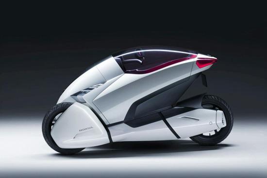 Градски електромобил на Honda с дебют в Женева
