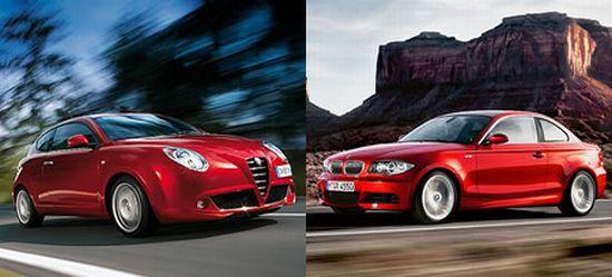 Fiat ще си сътрудничи и с BMW