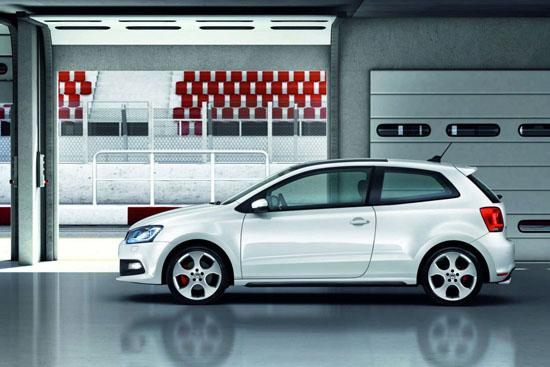 Най-мощното Volkswagen Polo се очаква през 2012 г.