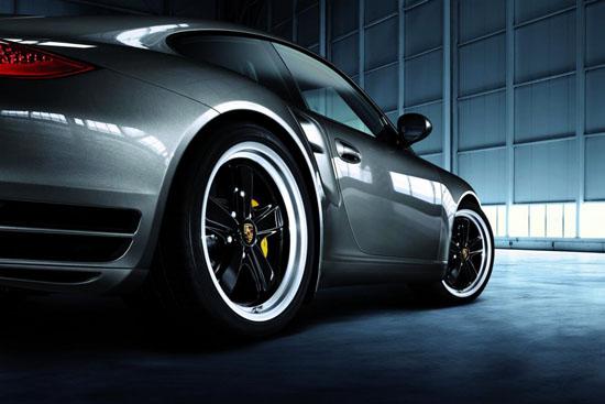 Нов пакет аксесоари от Porsche Tequipment