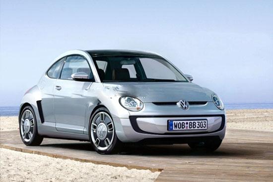 Новия VW Beetle е готов за революция