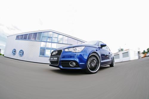 Мъникът Audi A1 с тунинг от Senner
