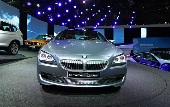BMW ще заложи на агрегатите с 2-цилиндъра