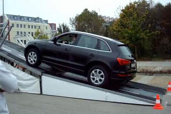 Има ли шансове BMW X3 vs. Audi Q5?