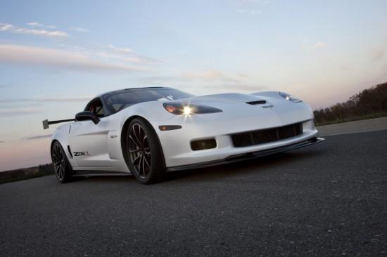 2010 SEMA: Два специални Chevy Corvette