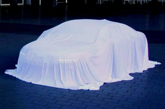 Загатнаха с бял воал новото Audi A6