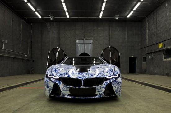 BMW убедително заявява, че през 2013 г. идва суперспортист