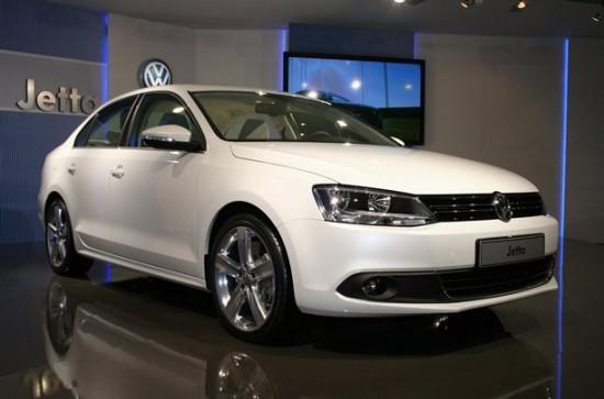 VW разширява семейството спортисти R