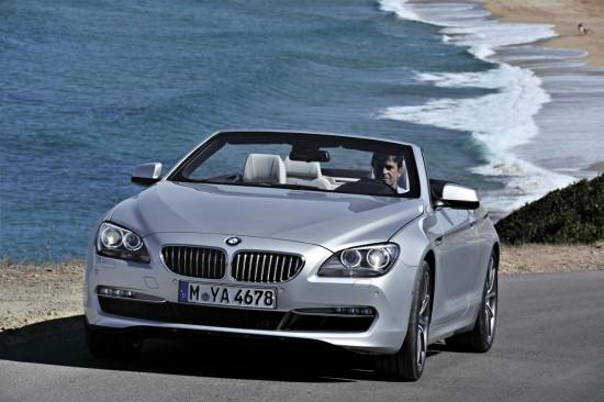 Новата 6-ца на BMW е повече от превъзходна