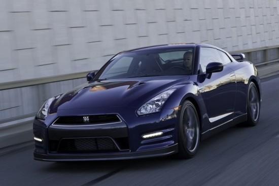 Пазара на Северна Америка очаква модернизираният GT-R