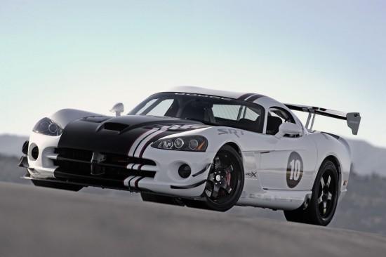 През 2013 г. идва новият Dodge Viper