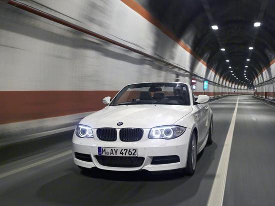 BMW накара 1-а Серия да изглежда по-модерно