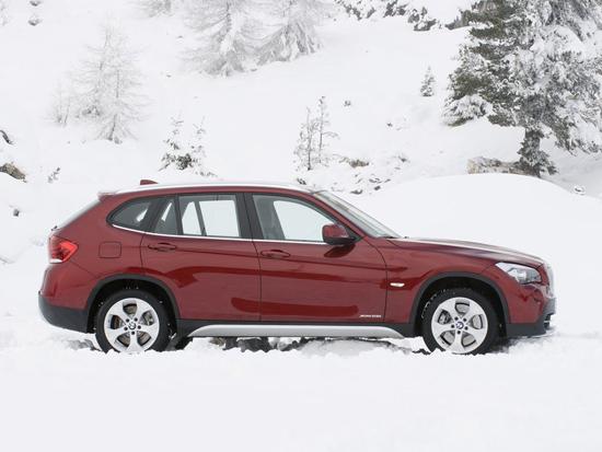 BMW X1 получи нов двигател + спортен M Sports пакет