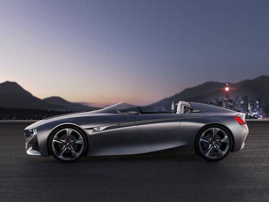 """""""Връзка и мрежа"""" – това е концепта BMW ConnectedDrive"""