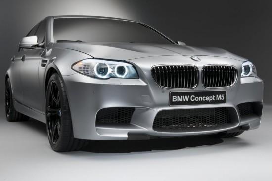 Новата М5-ца ще има версия и с двойно задвижване