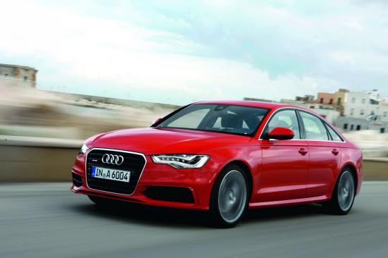 Броени часове до премиерата на новото Audi A6 Avant