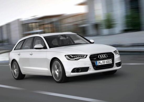 Новото Audi A6 Avant е вече факт